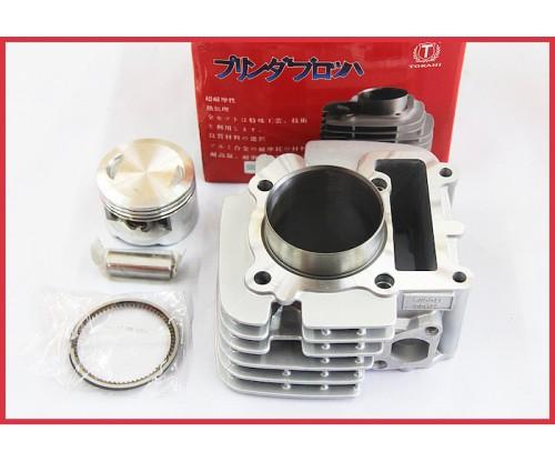 TOKAHI - SRL110 Cylinder Block (58.5mm)