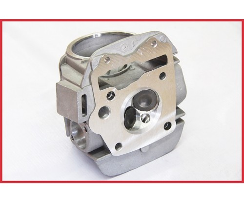 YAGUSO - Wave125 Race Cylinder Head