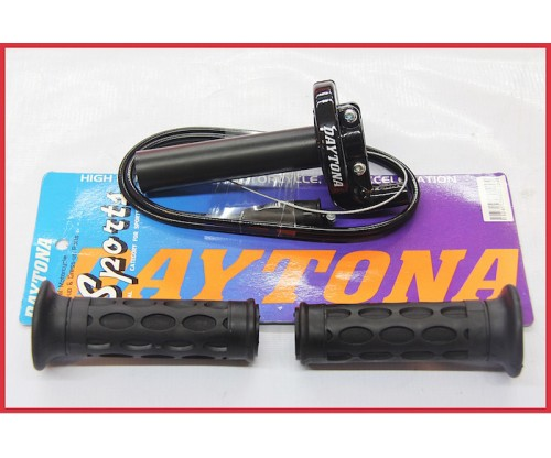 Daytona - Race Throttle