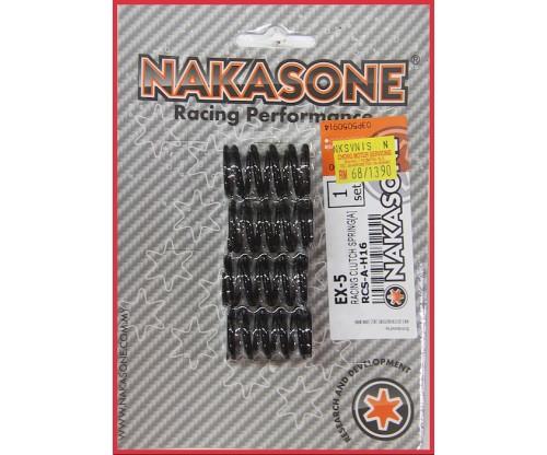Nakasone - EX5 Race Clutch Spring