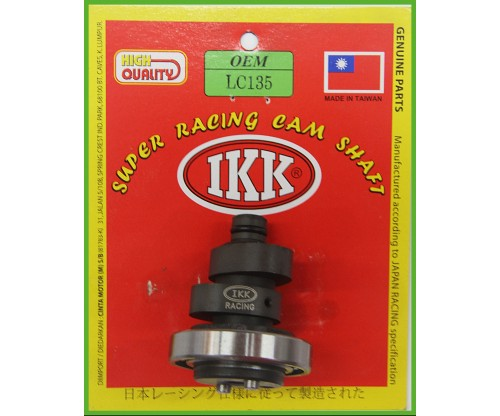 IKK - LC135 Racing Cam