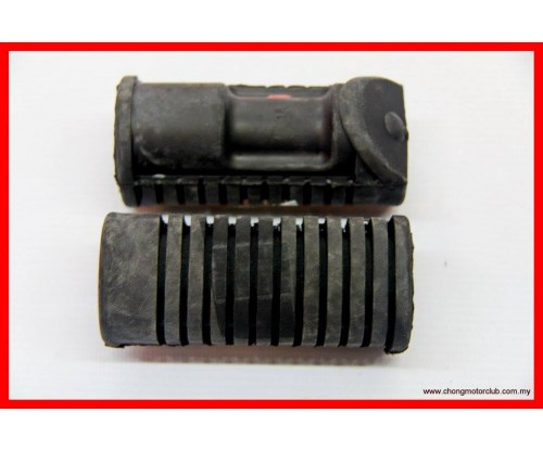 EX5 - Footrest Rubber (ORI)