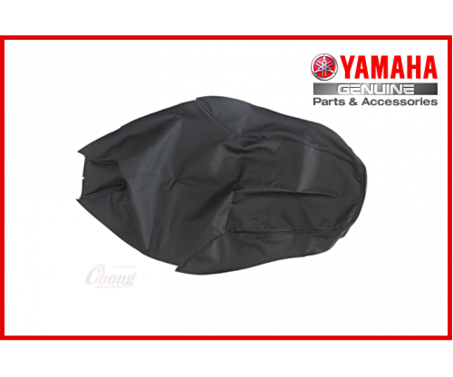 Y125ZR - Cover Seat (HLY)