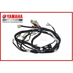 Y125ZR - Wire Hardness (HLY)