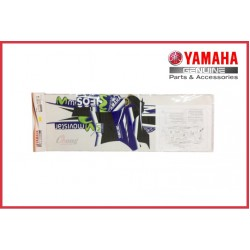 Y125ZR- Movistar Body Stripe (HLY)