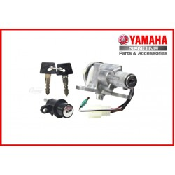 Y125ZR - Main Switch Set (HLY)