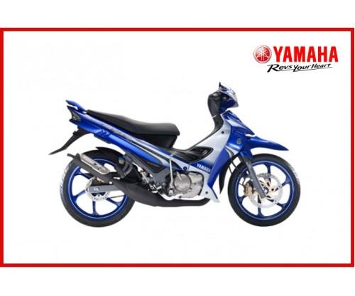 Brand New - Yamaha 125ZR