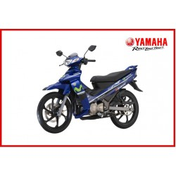 Brand New - Y125ZR Movistar