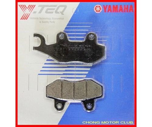 Y125z - Rear Brake Shoe (HLY)