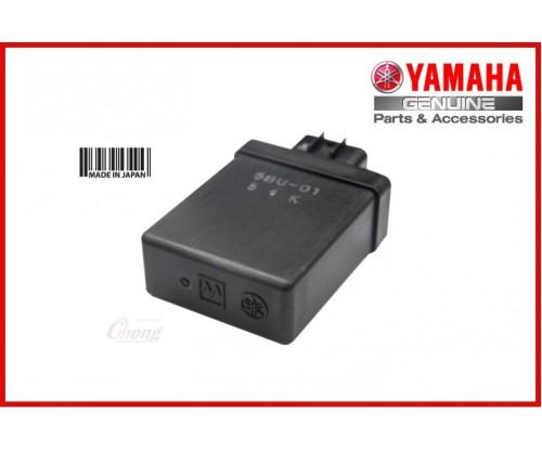 Y125ZR - CDI Unit (HLY)