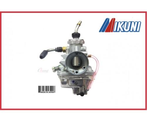 Y125z - Carburator Mikuni