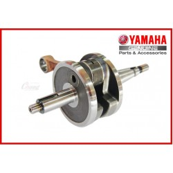 Y125ZR - Crankshaft Set (HLY)
