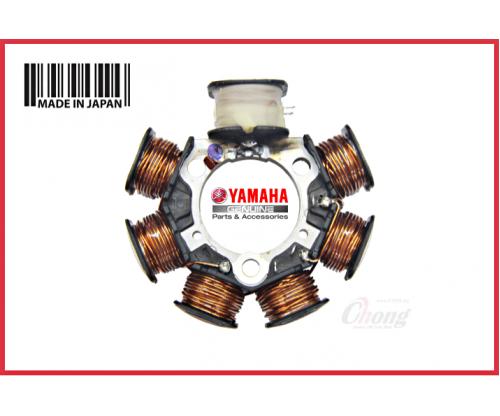 Y125z - Fuel Coil (HLY)