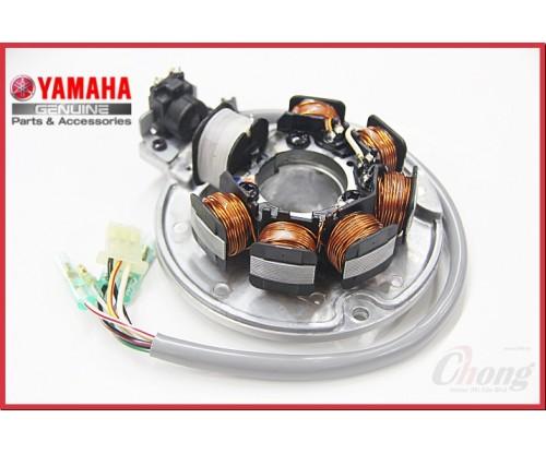 Y125Z - Fuel Coil Set (HLY)