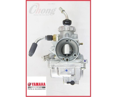 Y125ZR - Carburettor (HLY)