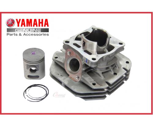 Y125z - Cylinder Block Set (HLY)