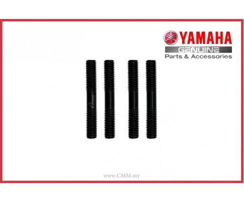 Y125Z - Cylinder Block Bolt (HLY)