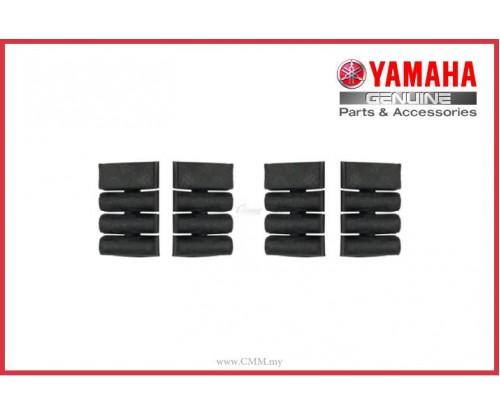 Y125ZR - Cylinder Block Absorber (HLY)