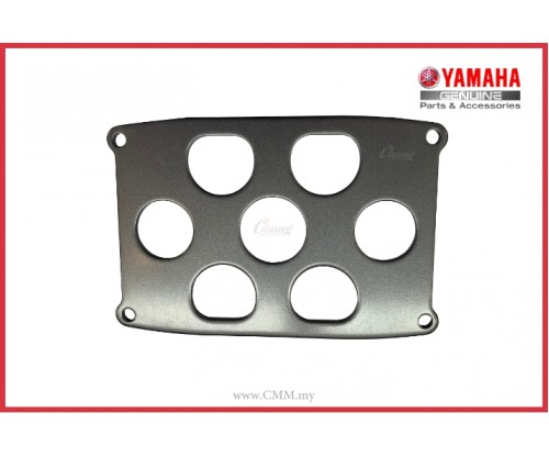 Y125z - Cylinder Head Cover (HLY)