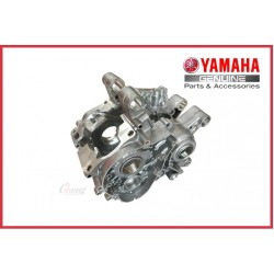 Y125ZR - Engine Crankcase Set (HLY)
