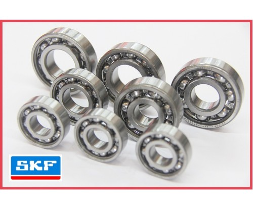 Y125Z - SKF C3 Engine Bearing