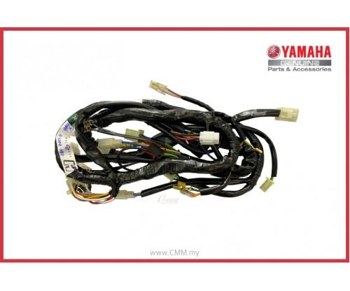 Y125Z - Wire Hardness 5BU (HLY)