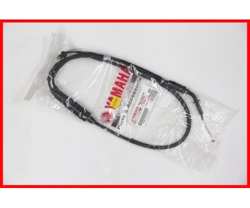 Y125z - Throttle Cable (HLY)