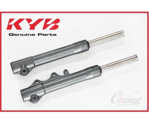Y125ZR - Fork Set (KYB)