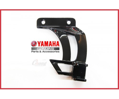 Y125ZR - Rear Footrest Bracket (HLY)