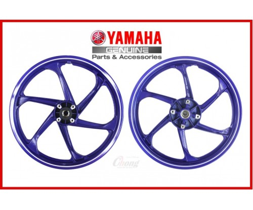 Y125ZR - GP Edition Sport Rim (HLY)