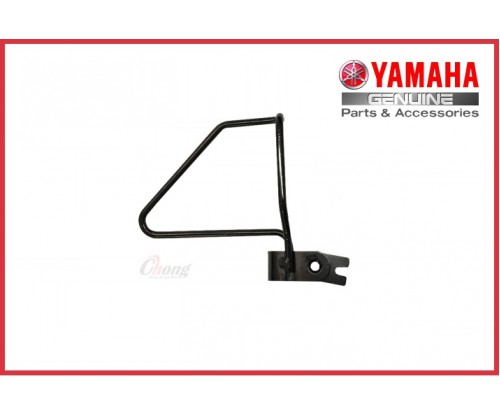 Y125ZR - Brake Hose Holder (HLY)