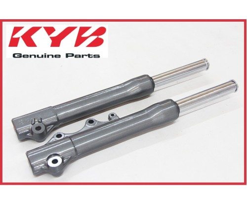 Y125Z - Fork Set (KYB)