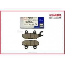 Y125ZR - Front Brake Pad (HLY)