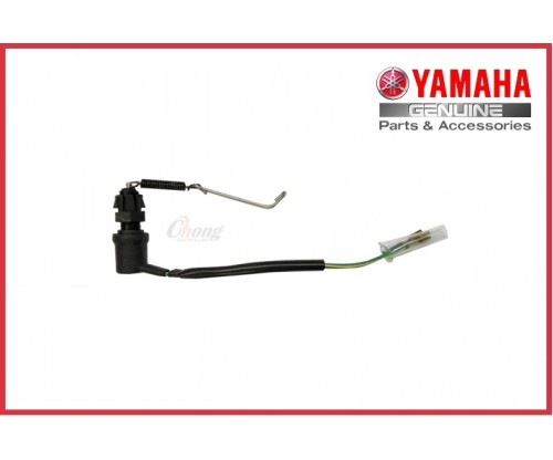 Y125ZR - Rear Brake Switch (HLY)