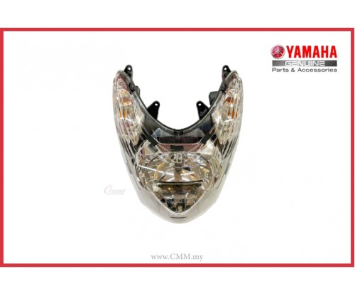 Egos - Head Lamp Assy (HLY)