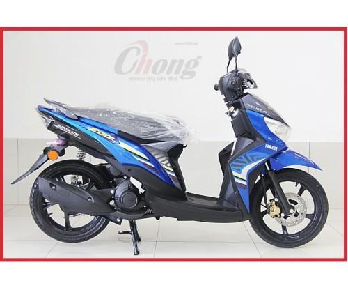 Brand New - Yamaha Egos FI