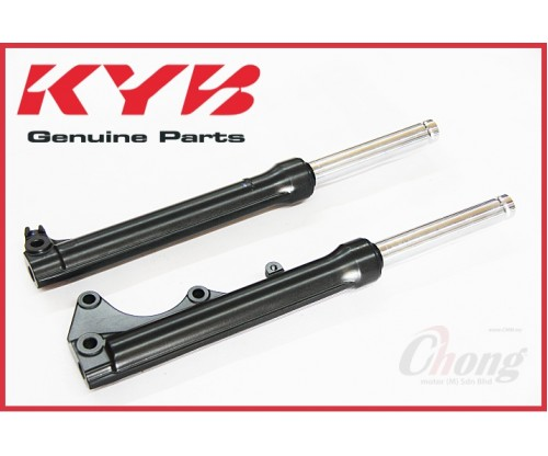 Ego LC - Fork Set (KYB)