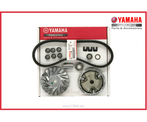 Ego Avantiz - V Belt Kit Set (HLY)