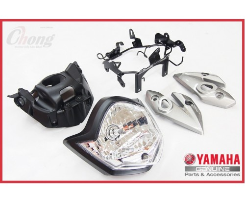 FZ150 - Head Light Unit Kit (HLY)