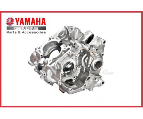 FZ150 III - Engine Crankcase Set 2PV (HLY)