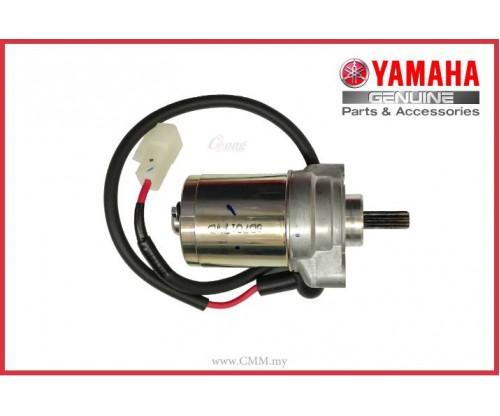 FZ150i - Starter Motor Assy (HLY)