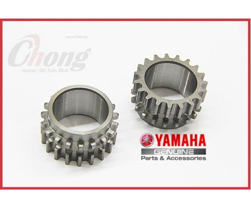 FZ150 - Sprocket Cam Chain