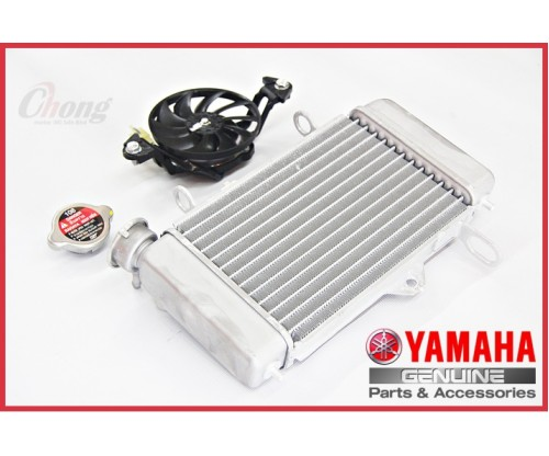 FZ150 - Radiator Complete Set (HLY)