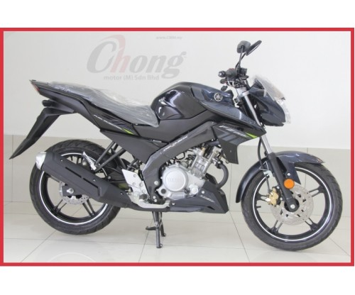 Brand New - Yamaha FZ150 IS