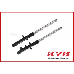 FZ150 New - Front Fork Set (KYB)