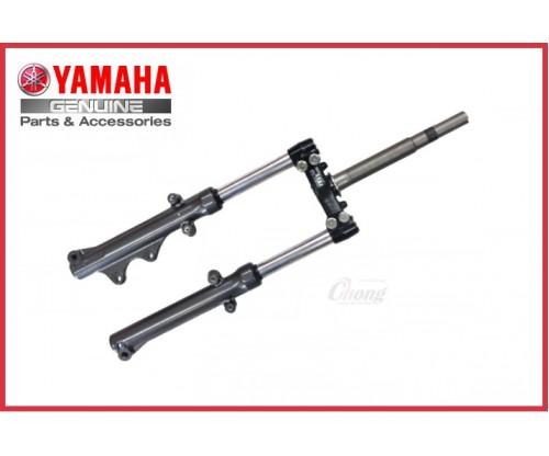 LC135 V1 - ES Fork Set (HLY)