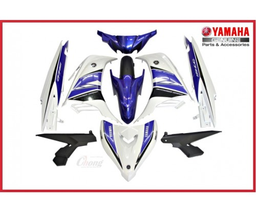 LC135 - 2013 Body Cover Set GP Limited (HLY)