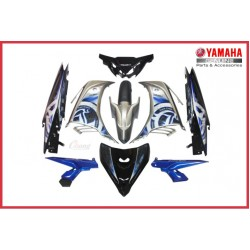 LC135 5S - Body Cover set VPBC5 (HLY)