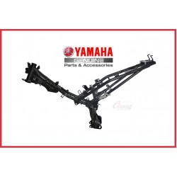 LC135 V2 - 4 Speed Body Frame (HLY)