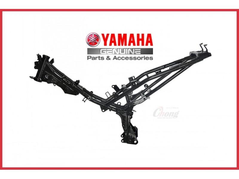 LC135 V2 - 4 Speed Body Frame (HLY)